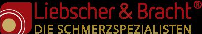 Logo Schmerztherapie Liebscher und Bracht