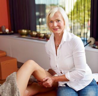 Veronika Humer, Ganzheitliches Gesundheitszentrum 4600 Wels, Bowen